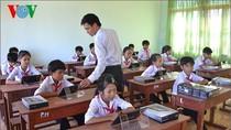 Hiệu trưởng được tuyển giáo viên - bước đột phá nhưng nhiều lo lắng