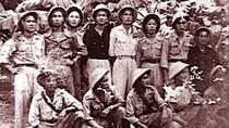 Tiểu đoàn 307 với những chiến công oai hùng 70 năm trước