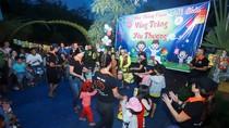 Trung thu ấm áp cho trẻ em vùng xa ở Bình Thuận