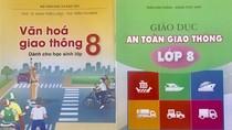 Sách giáo khoa an toàn giao thông sao mà đắt thế?