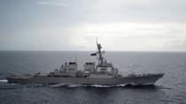Trung Quốc phải đối mặt với thách thức ngày càng lớn trên Biển Đông