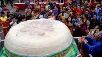 Năm lễ hội truyền thống được công nhận là di sản văn hóa quốc gia
