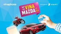 """""""Chịu chi"""" như nhà mạng VinaPhone: Mỗi ngày tặng khách một xe SH"""
