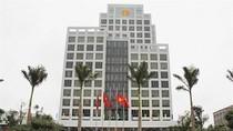 Vụ trưởng Nguyễn Quang Dũng ký khống hồ sơ bòn rút tiền ngân sách