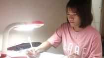 Cô gái Ma Coong đầu tiên học đại học