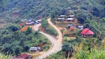 Hỗ trợ thôn thuộc xã đặc biệt khó khăn giảm nghèo bền vững