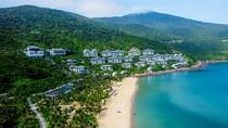 InterContinental Danang Sun Peninsula Resort hợp tác với Champagne Taittinger