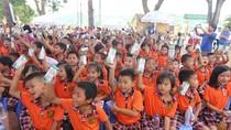 Chương trình sữa học đường quốc gia: Học sinh và gia đình sẽ được lợi ích gì?