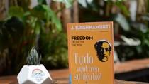 """""""Tự do vượt trên sự hiểu biết"""" – Chia sẻ về tự do từ nhà triết học Krishnamurti"""