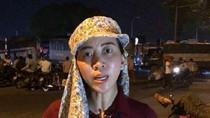 Liên Liên - Bông hồng thép của làng báo Việt