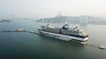 Sở hữu cảng tàu khách quốc tế chuyên biệt, du lịch Quảng Ninh đón vận hội mới