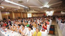 """2.000 người tham gia chuỗi sự kiện """"từ ăn sạch đến sống xanh"""""""