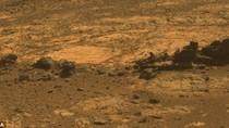 Sao Hỏa qua những hình ảnh được tàu Opportunity gửi về Trái Đất