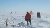 Khám phá hồ ngầm Ellsworth ở Nam Cực