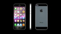 Những điểm mới được kỳ vọng ở iPhone 5