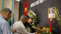 TP. HCM chuẩn bị chu đáo cho Lễ viếng và Lễ truy điệu Đại tướng