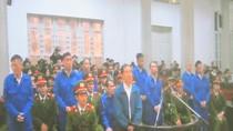 Trưởng ban Nội chính TƯ Nguyễn Bá Thanh dự phiên xét xử Dương Chí Dũng