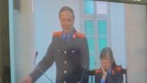 Đề nghị dừng phiên tòa xử Dương Tự Trọng để làm rõ tình tiết mới