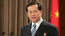 """""""Gạt bỏ trở ngại để thúc đẩy quan hệ Trung-Việt"""""""