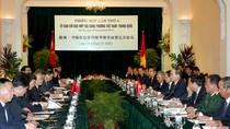 Ủy ban Chỉ đạo hợp tác song phương Việt Nam – Trung Quốc