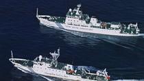 Philippines tố cáo Trung Quốc xâm phạm lãnh hải