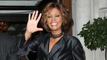 Whitney Houston qua đời ngay trước đêm trao giải Grammy Award