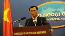 Công bố của Trung Quốc vi phạm nghiêm trọng chủ quyền của Việt Nam