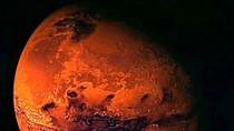 Những hình ảnh rõ nét, cập nhật nhất được tàu Curiosity gửi về từ Sao Hoả