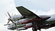 Không quân Nga sẽ có tên lửa hành trình mới mang tên Raduga Kh-101