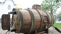 Kinh ngạc với thiết kế tàu ngầm đầu tiên của người Nga