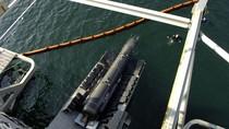Cận cảnh chiến hạm trị giá hơn 200 triệu USD - Sea Fighter (FSF-1) của Mỹ