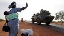Liên quân Pháp đã khống chế 1 sân bay ở Mali