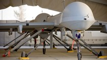 Mỹ có kế hoạch xây dựng căn cứ UAV gần biên giới Mali