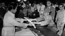 Sỹ quan Nhật Onoda không đầu hàng vừa qua đời