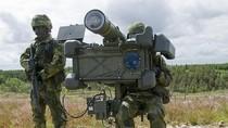 Brazil nhận tên lửa phòng không RBS-70, mua tên lửa chống hạm Harpoon