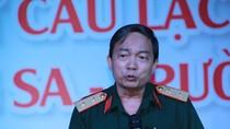 Báo TQ quan tâm đến phát biểu của các tướng lĩnh Việt Nam