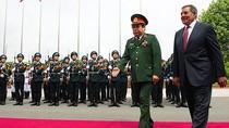 """Đang diễn ra làn sóng """"Việt Nam hot"""" ở Quân đội Mỹ?"""