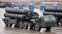Video: Nga phô diễn sức mạnh các hệ thống tên lửa phòng không ở Moscow