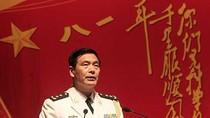 Phó Tổng tham mưu trưởng PLA:  Đảng phải kiểm soát súng