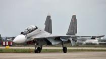 Nga cho Su-30, Su-24 tập trận tấn công tàu chiến NATO