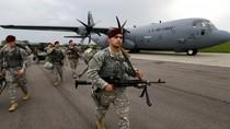 Mỹ đưa 3000 quân đến Đông Âu tập trận khi đang căng thẳng với Nga