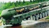 Tuyên bố bất ngờ của Nga: Có quyền đưa vũ khí hạt nhân đến Crimea