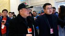 Chuẩn đô đốc TQ thúc Bắc Kinh lắp trạm radar, nghe lén ở Biển Đông