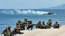 Mỹ và Philippines chuẩn bị tập trận