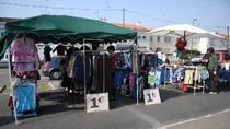 """Chợ """"siêu tiết kiệm"""" dành cho du học sinh ở Pháp."""