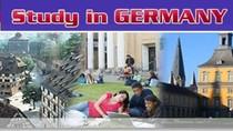 Kinh nghiệm săn học bổng du học Đức.