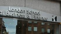 Học bổng 100% học phí trường LSBF, Anh.