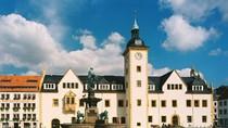 Thăm quan các trường Đại học ở nước Đức (P2).