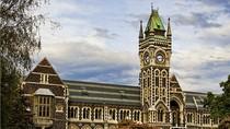 TOP 5 trường ĐH 'đỉnh' nhất New Zealand.