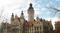 Thăm quan các trường Đại học ở nước Đức (P4).